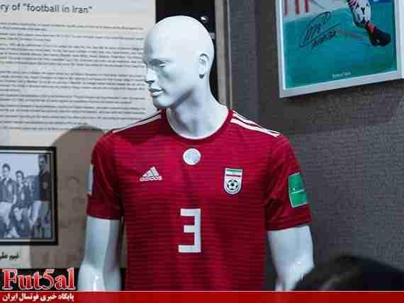 تیم ملی فوتسال با برند آلاشپورت در جام جهانی ۲۰۲۱ حاضر میشود