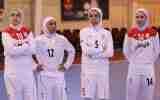 شیربیگی:جوانان استعداد و شایستگی بازی در تیم ملی را دارند/سطح فنی تورنمنت روسیه بسیار بالا است