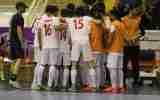 تیم ملی فوتسال به مصاف امیدها میرود؟