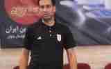 هاشم زاده:حضور در آستاراخان ارزش بسیاری زیادی برای تیم داشت / شرایط  نامساعد باشگاه ها ، افت لیگ را به همراه دارد