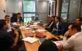 ۴نفر گزینه ریاست کمیته فنی و توسعه فوتسال