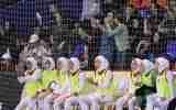 اعلام اسامی دعوت شده به اردوی تدارکاتی تیم ملی فوتسال بانوان