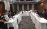 نخستین نشست مشترک نمایندگان AFC و کمیته برگزاری در تبریز