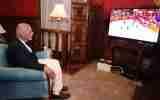 اشرف غنی نایب قهرمانی تیم ملی فوتسال افغانستان را تبریک گفت