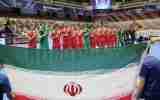 ایران به دنبال حضور در جام جهانی کوچک