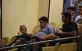 جلسه سرپرست سازمان لیگ فوتسال با فدراسیون پزشکی ورزشی