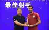 اسماعیل پور در چین می ماند