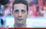 خداحافظی با برد قهرمان ایران و آسیا