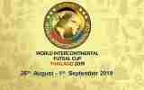 تیم های حاضر در جام باشگاه های جهان مشخص شدند/مس،نماینده ایران