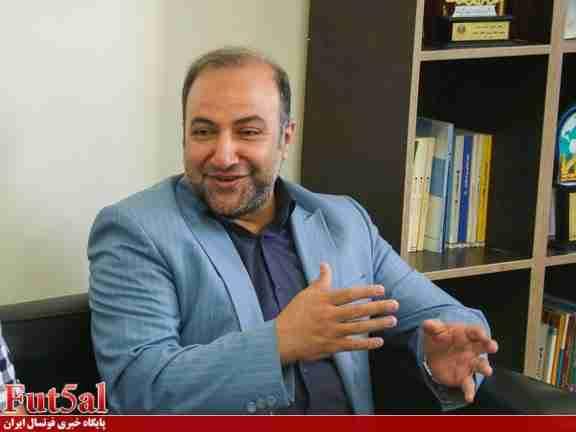 عراقی زاده: بازی با شهروند بدون حاشیه میشود/ مایل به جدایی محمدی نبودیم