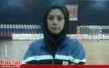 بارانی: برگزاری متمرکز لیگ برتر کمکی به فوتسال زنان نمیکند