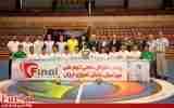تیم دانش آموزان عازم تایلند شد