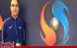 قضاوت محرابی افشار در جام باشگاههای آسیا