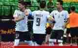 خداحافظی نفت و توکلی از جام باشگاه های آسیا/صعود رفیعی و یاران به دور بعد