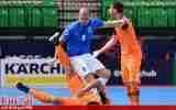 بازیکن ایتالیایی- برزیلی به تیم مس سونگون پیوست