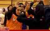 بازگشت فرشته کریمی به جمع نارنجی پوشان
