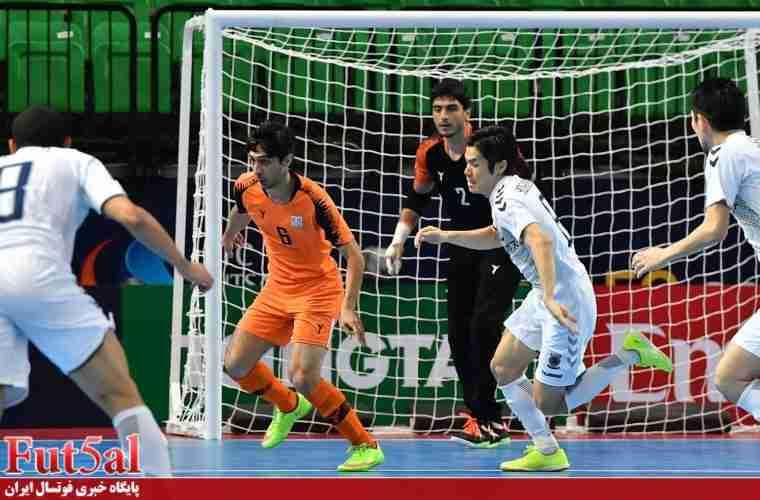 گزارش تصویری/بازی تیم های مس سونگون ایران با ناگویا ژاپن