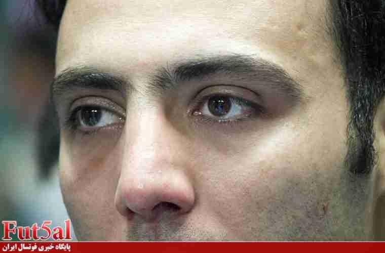 گزارش تصویری/خداحافظی سپهر محمدی از گیتی پسند