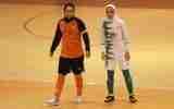 کریمی: بازی با مشهد اولین رقابت سخت و فشرده ما بود!