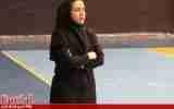 ایرانمنش:روی تیم ملی فوتسال زنان دیگر نمیتوان حساب کرد