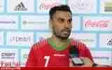 حسن زاده:تعویق جامجهانی میتواند به هماهنگی و آمادگی بیشتر تیم ملی کمک کند/شیب جوانگرایی در تیم ملی مناسب بوده است