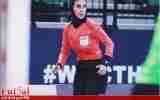 ناظمی تنها ایرانی فینال باشگاه های جهان