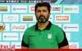 ناظم الشریعه:در دعوت بازیکنان به تیم ملی اولویت اصلی اخلاق است/تنها نگرانی ما در تیم ملی، تاخیر ناخواسته دو هفته از مسابقات است