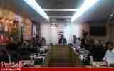 نشست برگزاری مسابقات فوتسال مقدماتی قهرمانی آسیا