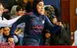خلیلی :شهروند انگیزه زیادی برای برد داشت/ صحبت از کسب عنوان خانم گلی لیگ زود است