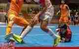 عزم جدی سرپرست فدراسیون فوتبال برای سر و سامان دادن به وضعیت فوتسال
