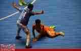 گزارش تصویری/بازی تیم های مس سونگون با ارژن شیراز