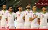حضور ایران و ۶ تیم در تورنمنت فوتسال تایلند قطعی شد