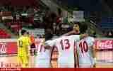 امروز؛ ایران – ترکمنستان ساعت ۱۸