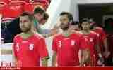 اسماعیل پور: بدون پاسپورت نمی توانم به ایران بیایم / سه هفته است که بازی نکردم