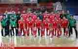 ایران برای کسب قهرمانی به مصاف میزبان می رود