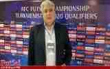 شمس:ایران به همراه دو کشور دیگر داوطلب میزبانی جام ملتهای آسیا هستند/باعث افتخار است که شاگردانم در لیگ موفق می شوند