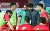 ناظم الشریعه :از برگزاری لیگ به شکل پلی آف ناراحتم/ واقعاً انتظار داشتید تیم به تایلند برود؟