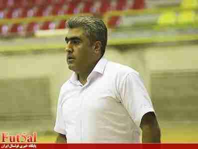 مراقی:داوران بازیکنان ما را عصبی کردند/  شاهد فحاشی و تهدید از سوی هواداران  اصفهانی به بازیکنان حفاری بودیم