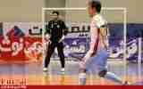 نعمتیان : ناظم الشریعه هوای بازیکنان جوان را دارد / حمایتهای فدراسیون از تیم ملی بد نیست