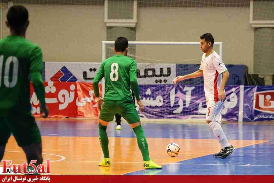 احمدی :جوان های خوبی در لیگ  داریم/اینکه مقابل چه تیمی قرار می گیریم اهمیتی ندارد