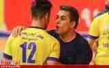 ادامه تغییرات روی نیمکت تیم های لیگ برتری/سرمربی هایپر هم استعفا کرد