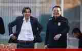 شمسایی کماکان در فرم ایده آل ؛ راز جوانی و خوش تیپی در ۴۴ سالگی