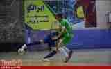 گزارش تصویری/بازی تیم های ایرالکو اراک و جندی شاپور دزفول
