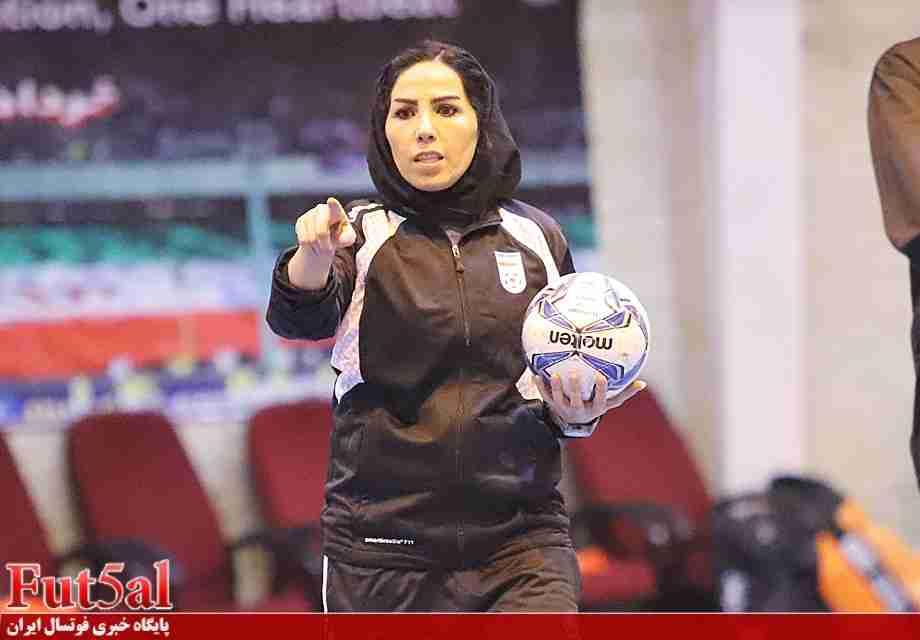 یاری:فدراسیون فوتبال با اعزام تیم ملی به جام جهانی کوچک موافق است