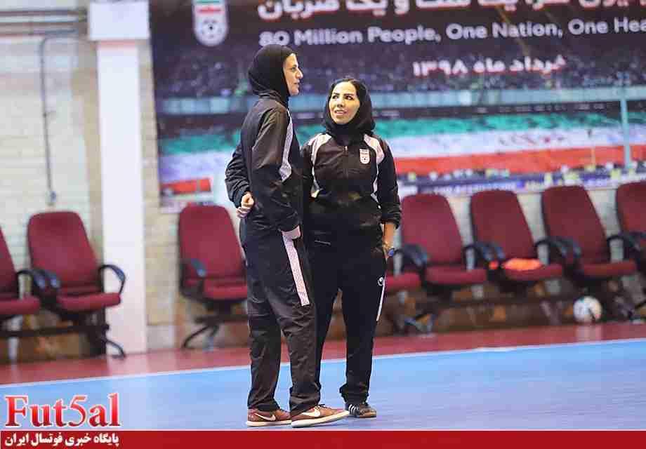 یاری: اردو برای یکدست شدن بازیکنان برگزار می شود