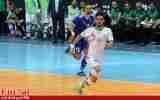 سنگ سفیدی: امیدوارم در سال ۹۹ تیم ملی فوتسال به فینال جام جهانی صعود کند