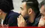 بهادری:هیچ وقت از تیم ملی خداحافظی نکردم/امیدوارم مدیران فرش آرا منصرف شوند