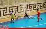 جلسه هماهنگی مسابقات لیگ دسته دوم فوتسال به صورت آنلاین