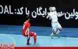 اولین شکست تاریخ فوتسال ایران مقابل بلاروس
