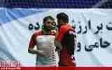 طاهری:تیم ملی برای افتخارآفرینی مجدد نیاز به حمایت دارد